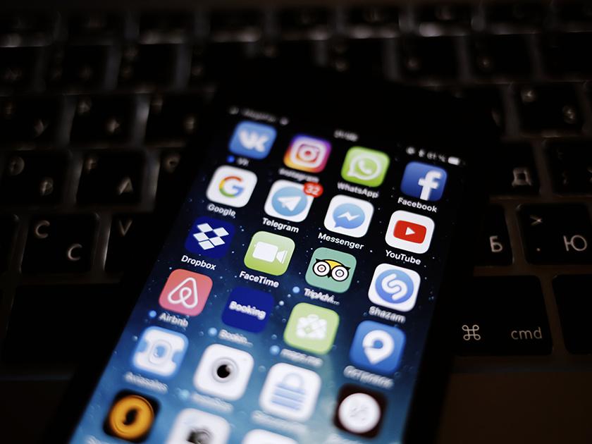 Кабмин утвердил правила идентификации пользователей мессенджеров по номеру телефона