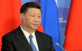 КНР готова поднять энергетическое сотрудничество с Россией на новый уровень