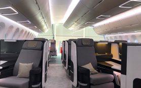 ОАК рассказала об ожидаемом спросе на российско-китайский самолет CR929