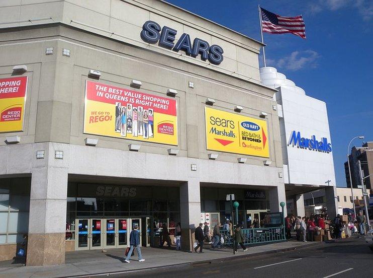 Sears близок к заключению сделки с кредиторами