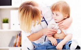 Что целесообразно взять в медицинское заведение при госпитализации ребенка?