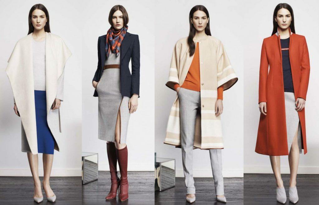 Качественная, стильная одежда для бизнес-леди: бренд достойный вашего внимания