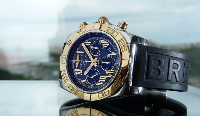 Приобрести швейцарские часы