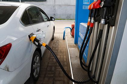В России возникла новая проблема с бензином