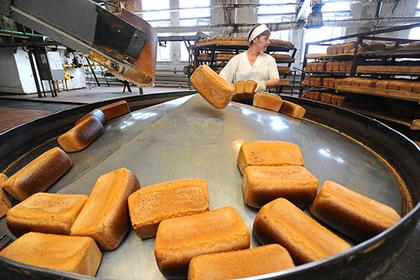 Власти приготовились к повышению цен на хлеб 31