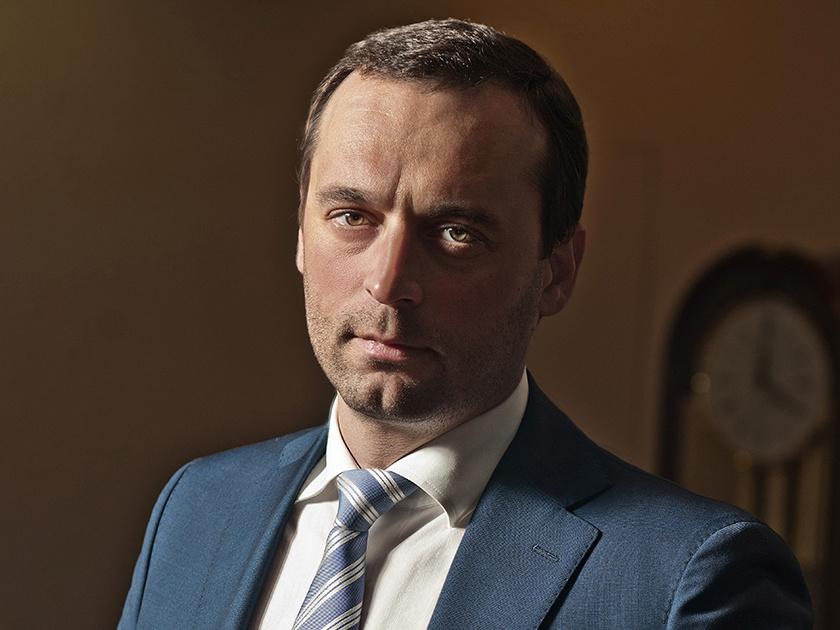 Алексей Елагин возглавил Саровбизнесбанк