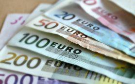 Россия втрое сократила валютные резервы в США