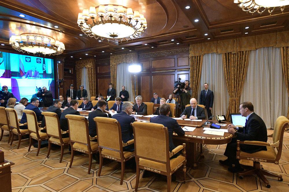 Кабмин утвердил концепцию повышения эффективности бюджетных расходов в 2019—2024 годах