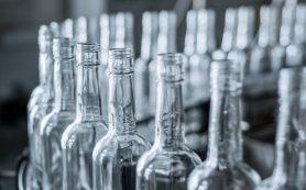 В России закрыли более 500 нелегальных производств спиртного