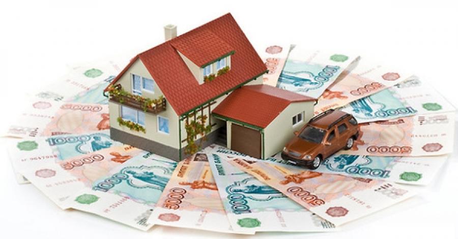 Потребительское кредитование в России