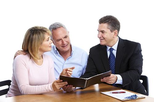 Грамотная помощь в решении пенсионных споров от компании Право групп