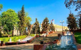 Россия. Липецкая область. Что посмотреть, где побывать для туриста