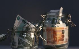 Финразведка подсчитала сумму арестованных в России активов