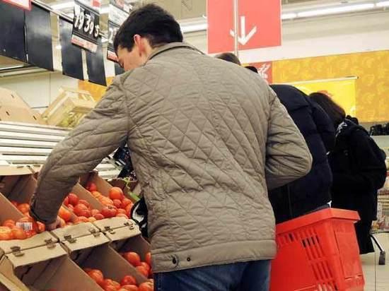 В Центробанке объяснили, почему подорожали продукты