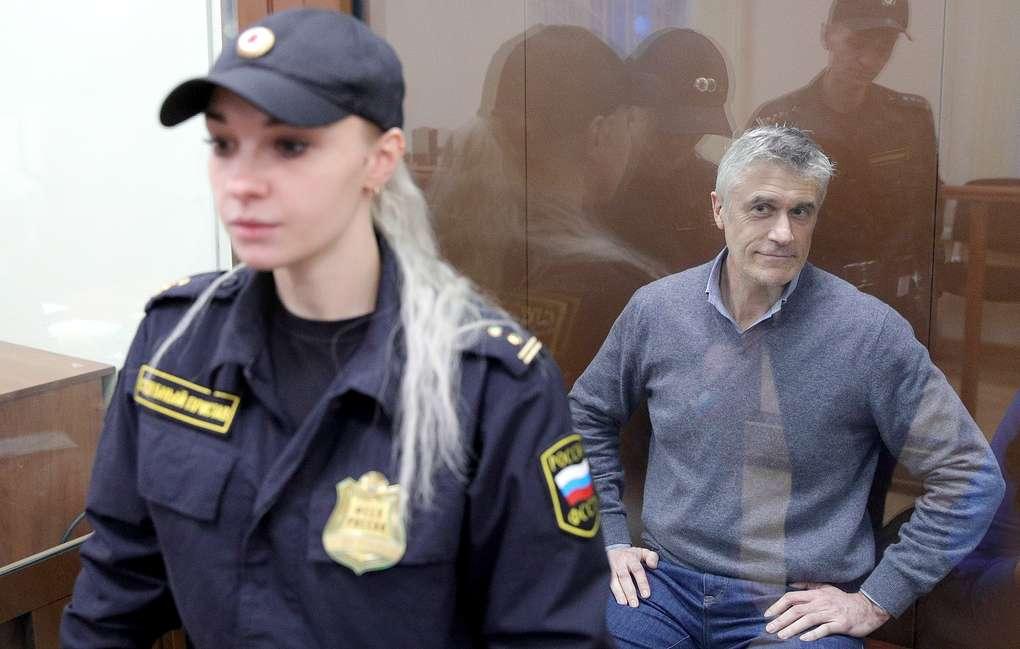 Baring Vostok попросил Путина взять дело Калви под личный контроль