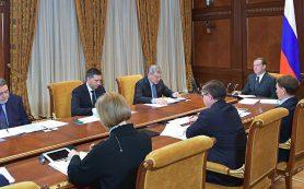 Отходное дело: губернаторам рассказали, как проводить мусорную реформу
