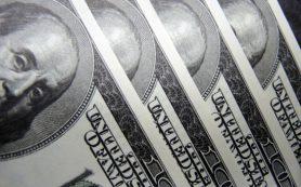 Госдолг США впервые в истории превысил отметку в 22 триллиона долларов