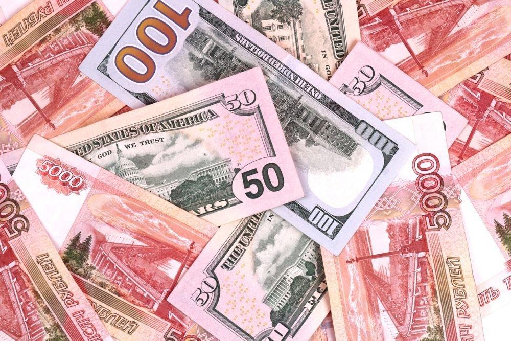 Экономист нашел повод для подъема евро до 90 рублей