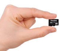 Восстановление карты памяти SD от компании Sandisk: особенности, причины и необходимость, профессиональная помощь