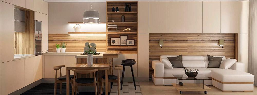 Качественная мебель под заказ от компании «Мебель Престиж»