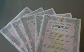 Услуги по лицензированию операторов связи в компании «Инфинити Групп»