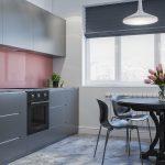 Функциональная моечная зона на кухне в 3 этапа