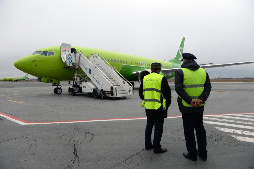Четыре авиакомпании в РФ приостановили закупку Boeing 737 MAX