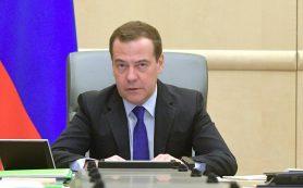 На развитие сельского хозяйства направят 303 млрд рублей