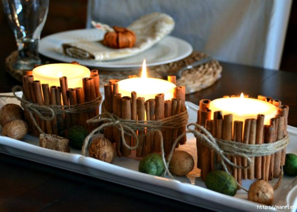Как заработать на производстве свечей
