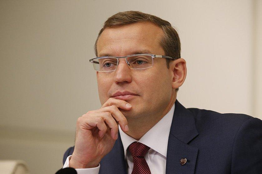 СМИ: бывший сотрудник ВЭБа может руководить «Росгеологией» с Горьковым