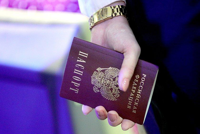 МВД предлагает запретить оформление микрозаймов через Интернет без паспорта