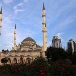 ВТБ подписал соглашение о сотрудничестве с Чеченской Республикой