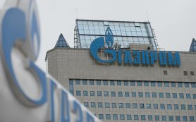 «Газпром» оспорил в суде Люксембурга арест активов по заявлению «Нафтогаза»