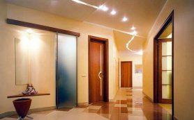 Как выполнить капитальный ремонт комнаты при ремонте квартиры