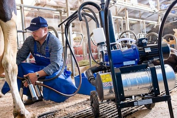 Молочно-доильное оборудование с доставкой по Украине: идеальное решение от «Обладнання Агро»