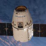 Россия направила замечания в NASA из-за запаха спирта на борту МКС