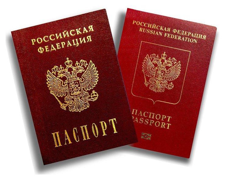 В ЛНР начали прием заявлений на получение гражданства России