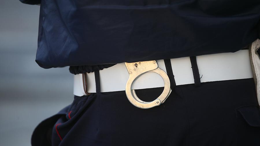 Полковнику ФСБ Черкалину предъявили обвинение во взятке в $850 тыс.