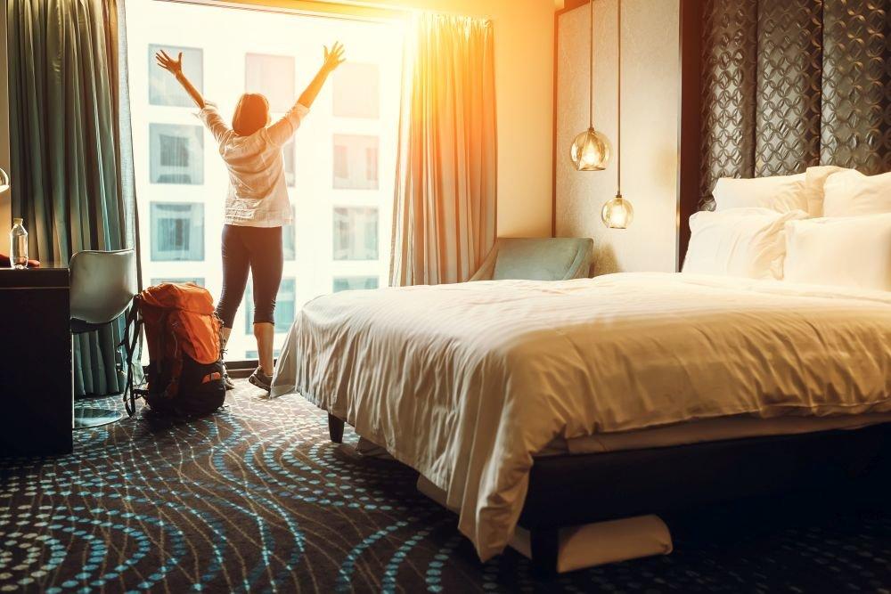 Минэкономразвития создаст реестр «звездных» гостиниц и пляжей