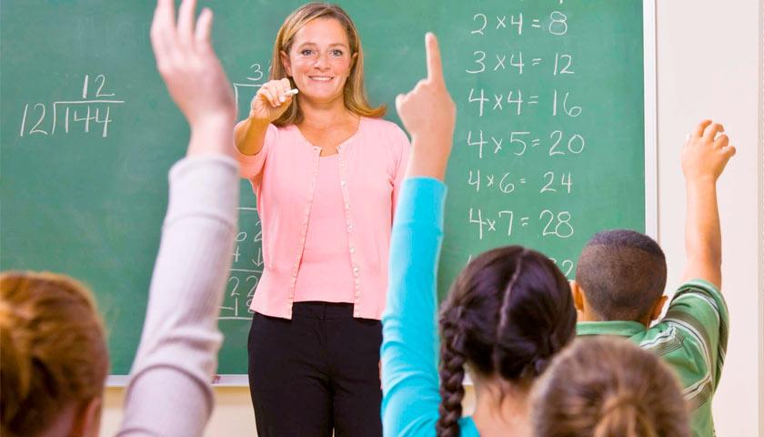 5 признаков того, что вы учитель