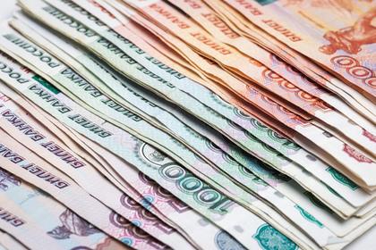 Рубль оказался самой успешной валютой развивающихся стран