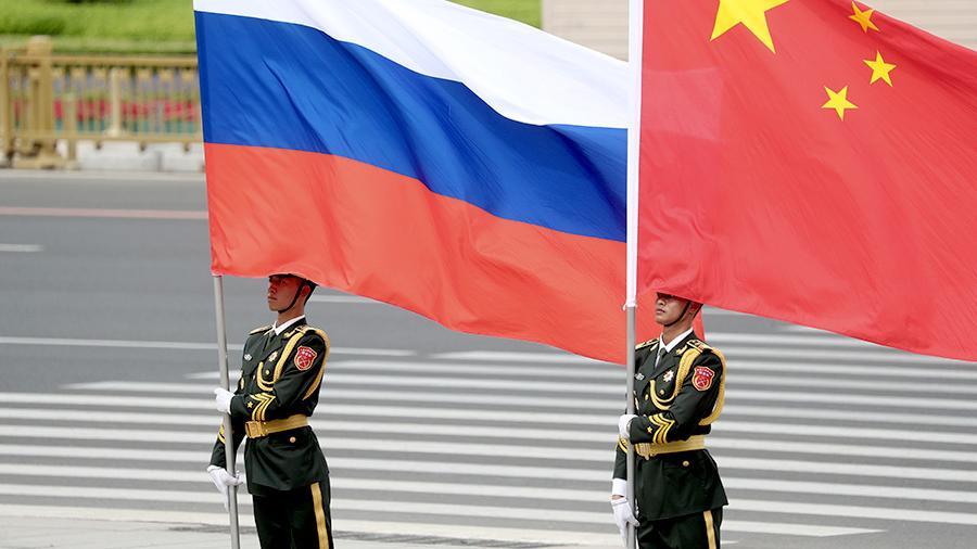 Стратегическое сближение: Россия и Китай против энергетического колониализма