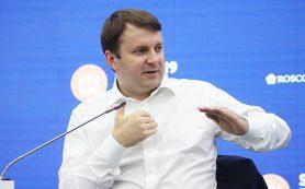 Орешкин призвал остановить рост «пузыря» на рынке потребкредитов
