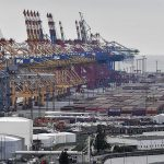 Мониторинг мировой торговли