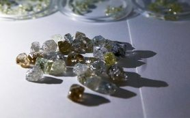 «Алроса» подтвердила пресечение масштабного хищения алмазов