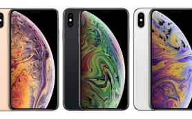 Лучший смартфон в истории — iPhone XS Max