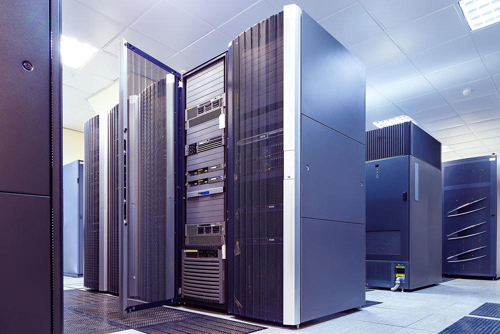 В России появится национальная система управления данными