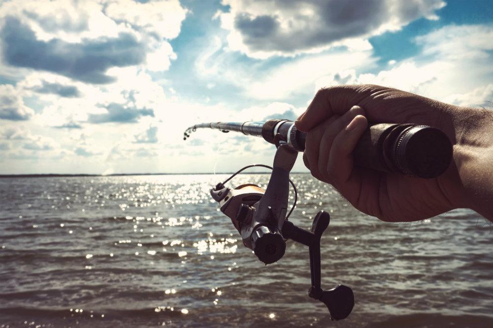 За нарушения правил рыбалки можно получить уголовную статью