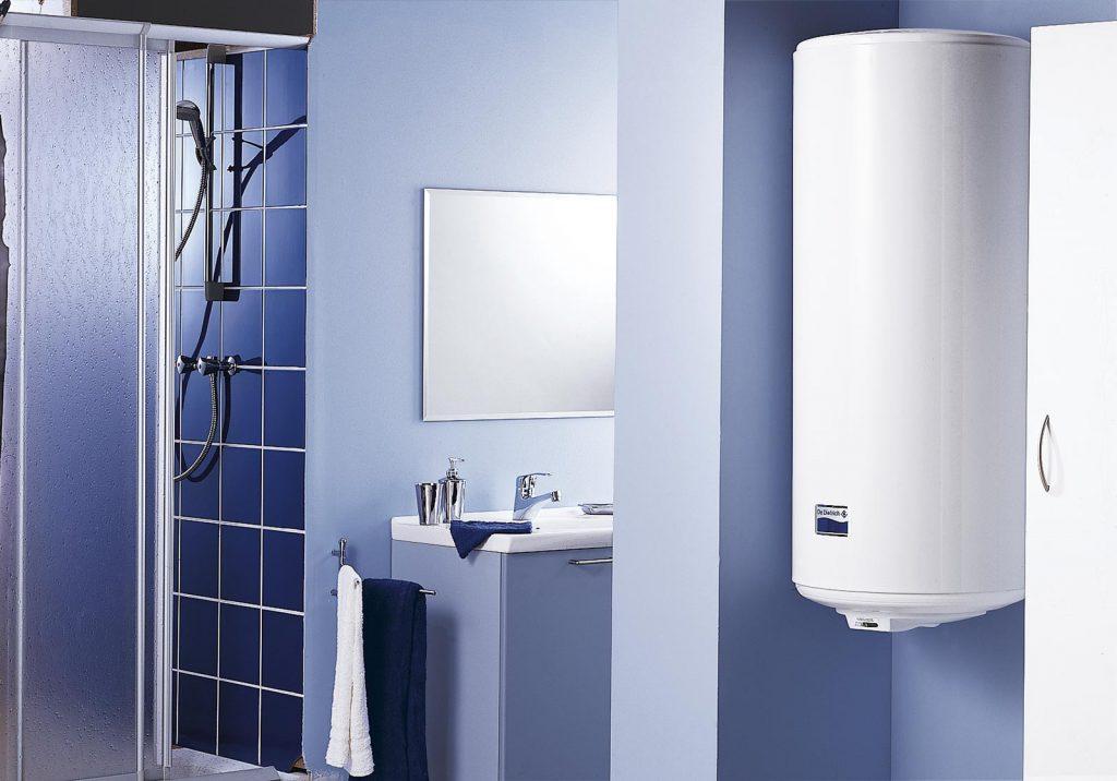 Как ремонтировать свой водонагреватель?