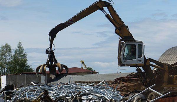 Скупка металла на выгодных условиях в Москве: идеальный сервис в компании «СДАЙМЕТАЛЛ»
